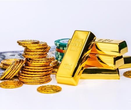 商品外汇早报 非农夜前黄金续出履新高,白银创新高8%