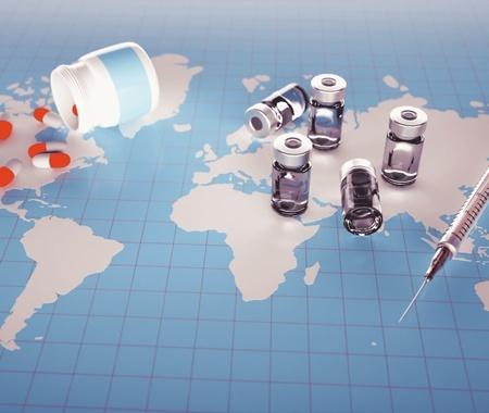 白宫承认独立日前无法达成疫苗接种目标,Delta病毒病例激增美国秋季疫情恐再起